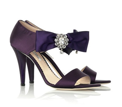 Purple Bridal Shoes Bridal Shoes Low Heel 2015 Flats Wedges PIcs In  Pakistan Mid Heel Low Heel Ivory Photos